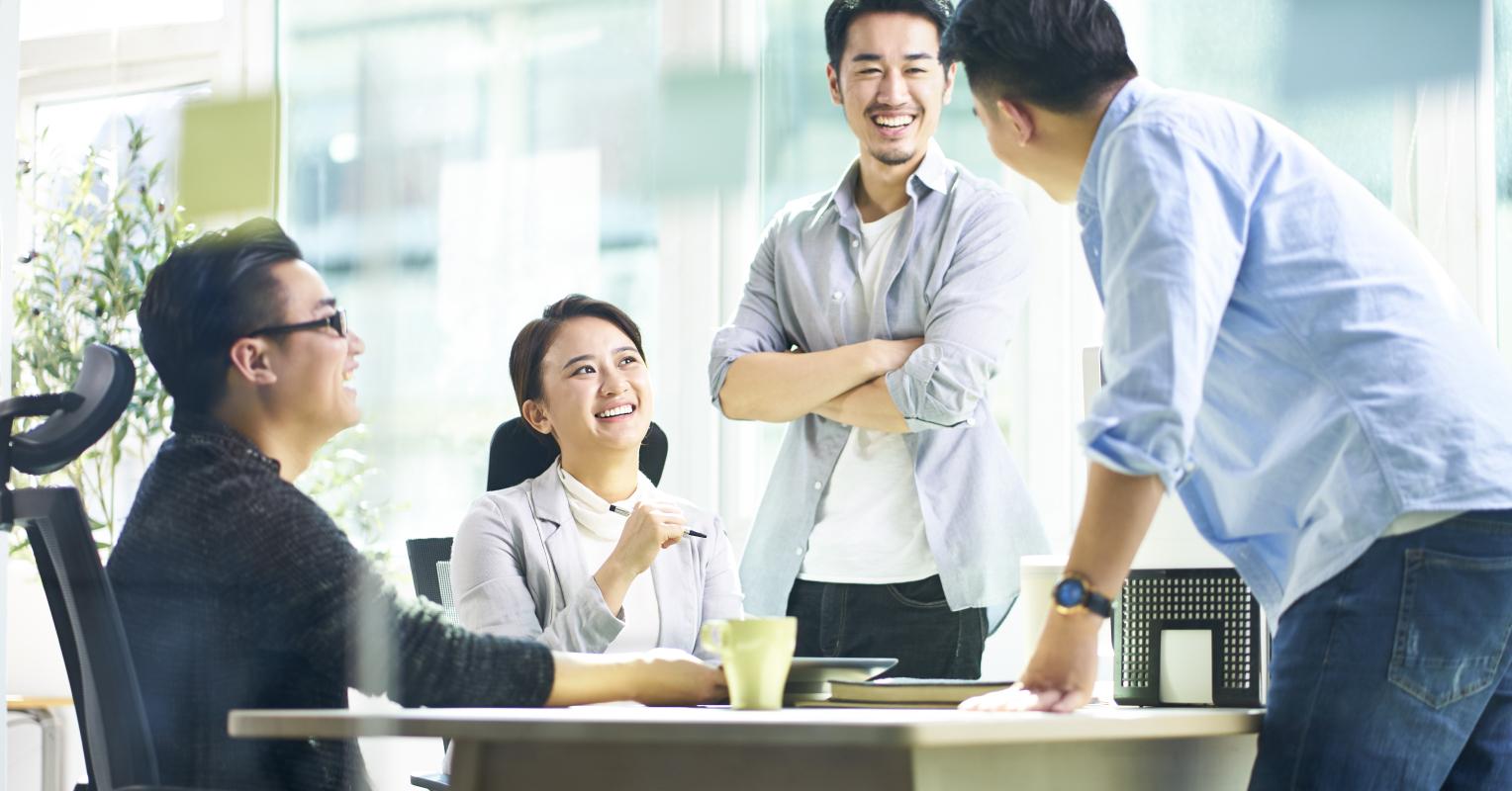 起業家、他社依存しない 考えをクレドや実務から 養い、自分軸を持つ