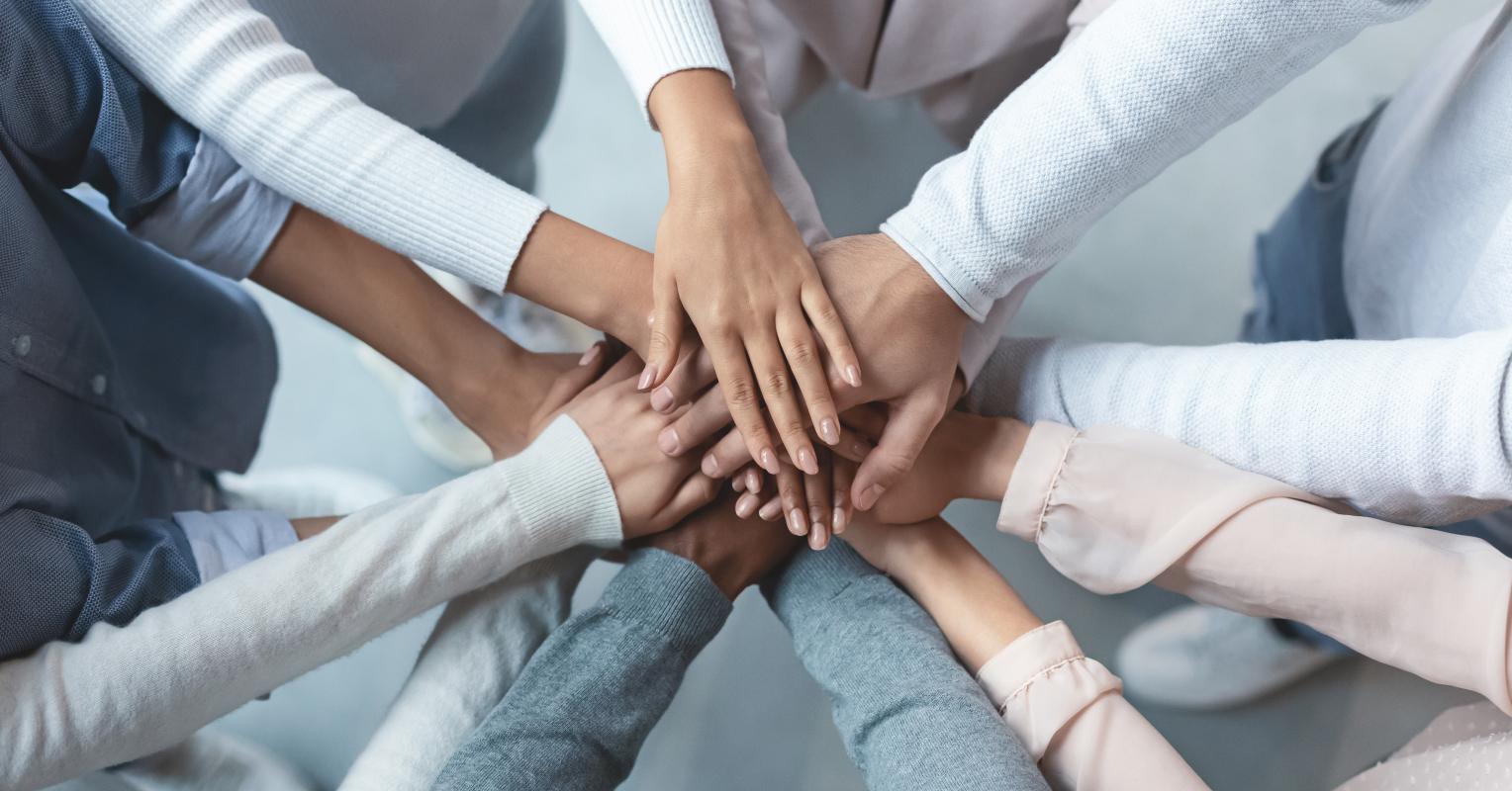 仲間を尊重し、切磋琢磨しながら難しい課題にチャレンジし、成長する