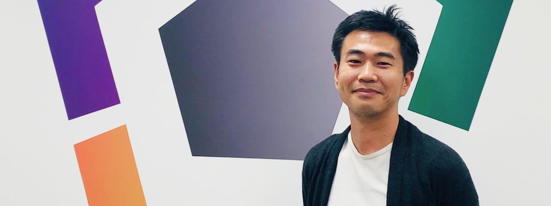 株式会社プリンシプル 代表取締役 楠山 健一郎