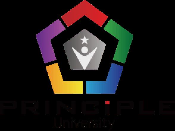 プリンシプル大学ロゴ
