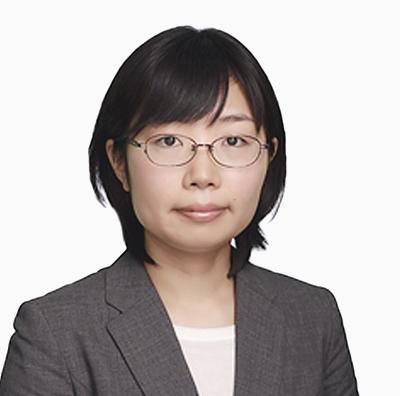 データ解析コンサルタント 村松 沙和子