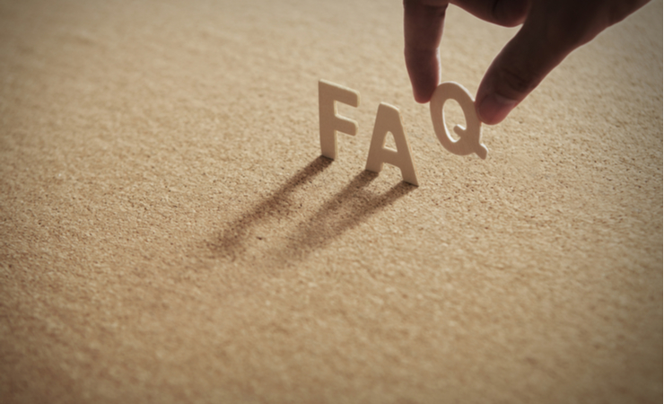 よくある質問にお答えします!<br>~新卒採用編~