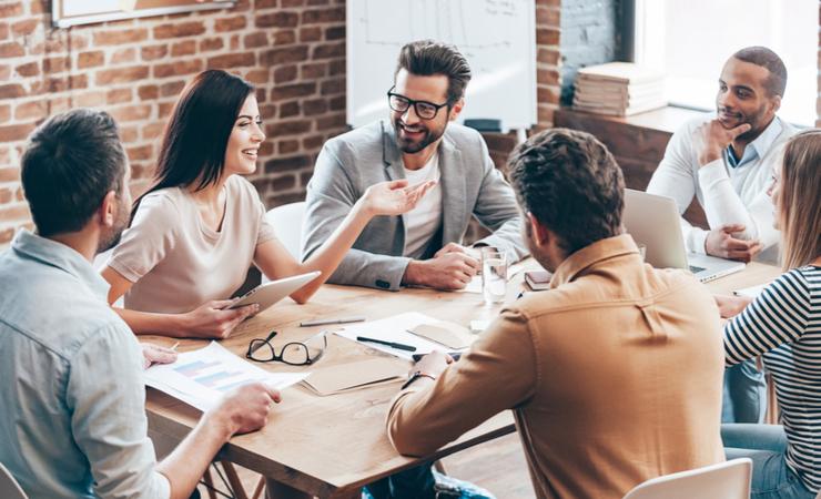 オフィス出社の是非。個人の幸せ、Winは人との深い繋がりから生まれる。