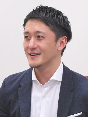 株式会社ナンバー 渋谷泰一郎