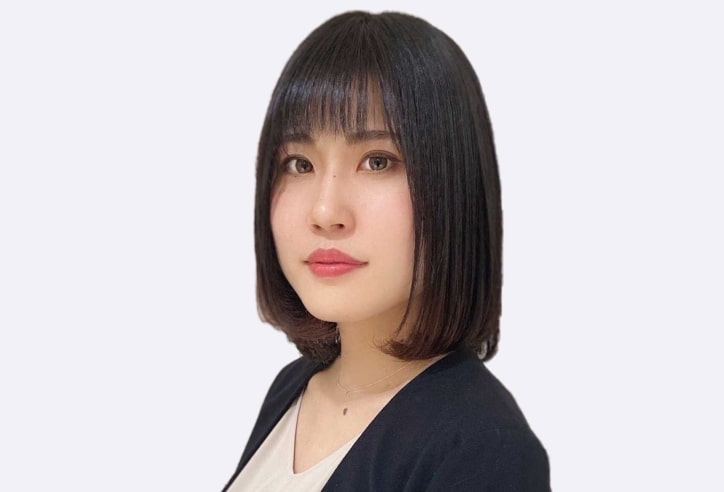 コンサルティングセールス 成田 桜子