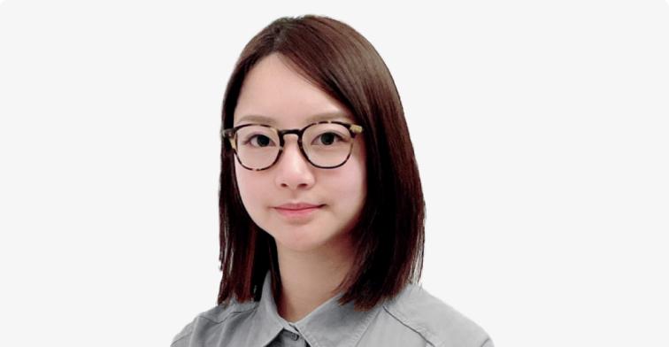 UI/UXデザイナー Diane Wang